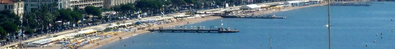 Hôtel Cannes - HotelRestoVisio