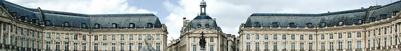 Bergerac - HotelRestoVisio