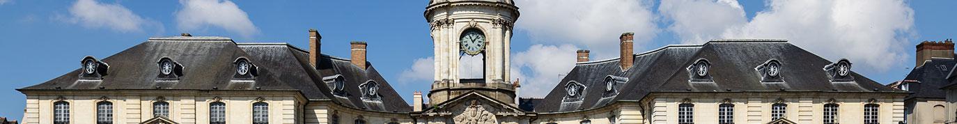 Hôtel Bretagne - HotelRestoVisio
