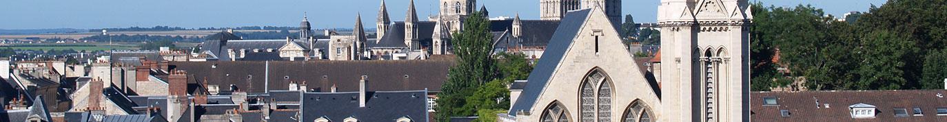 Hôtel Deauville - HotelRestoVisio