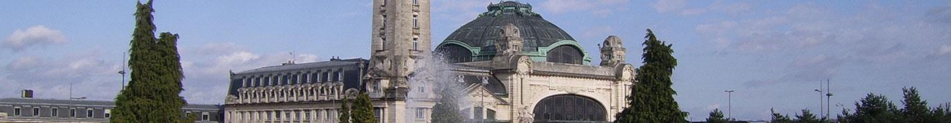 Limoges - HotelRestoVisio