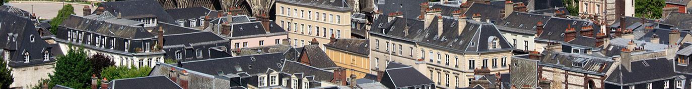 Restaurant Haute-Normandie - HotelRestoVisio
