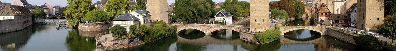 Obernai - HotelRestoVisio
