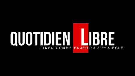 Quotidien Libre