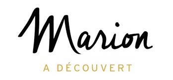Marion à découvert