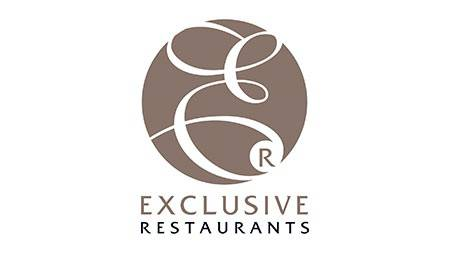 exclusive restaurant