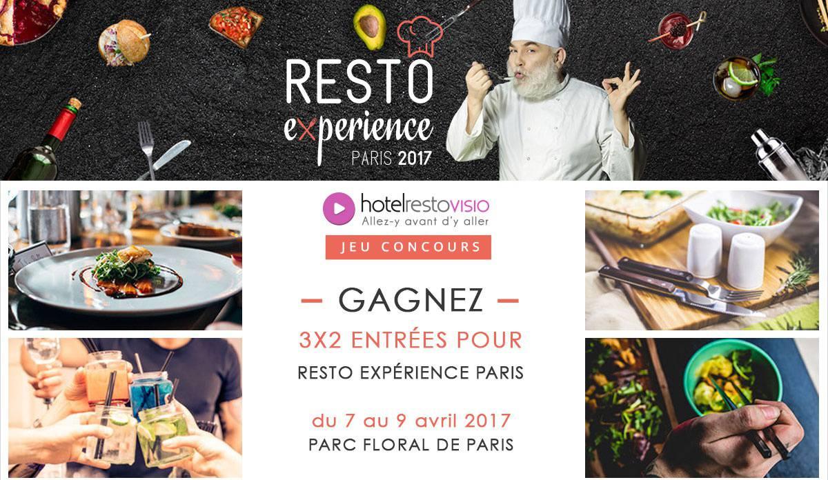 Venez découvrir le meilleur de la scène culinaire parisienne !