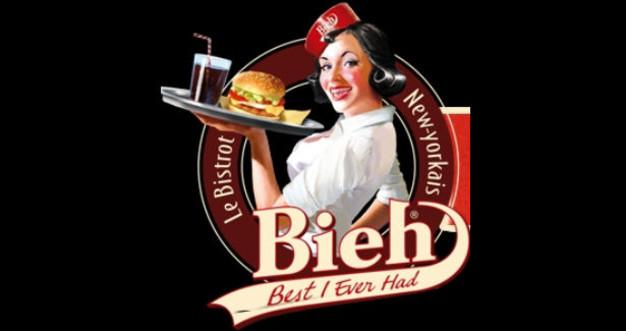 BIEH logo