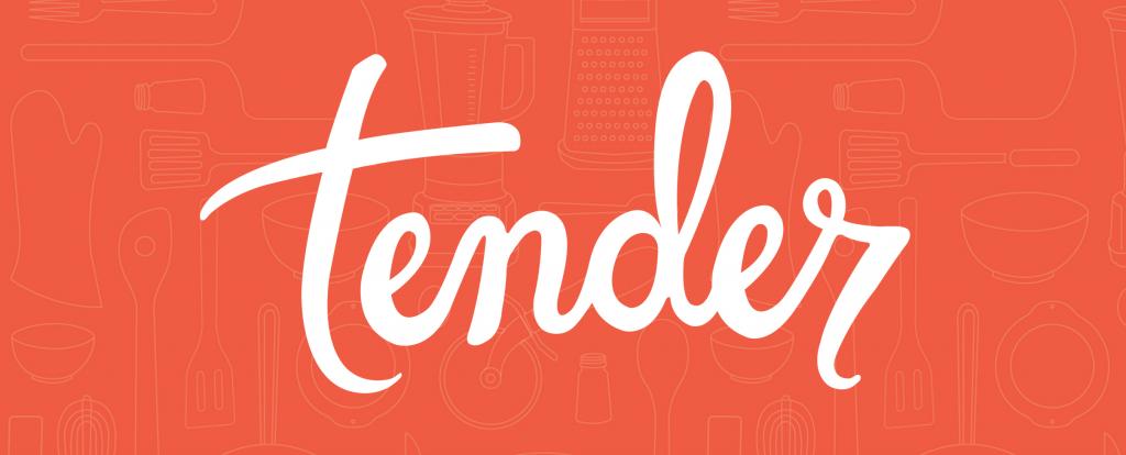 Tender-cover