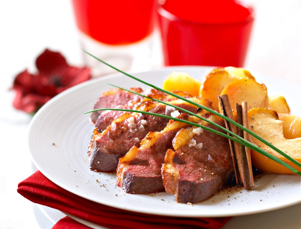 Go tez aux plaisirs vrais le blog d 39 hotelrestovisio - Comment cuisiner le canard entier ...