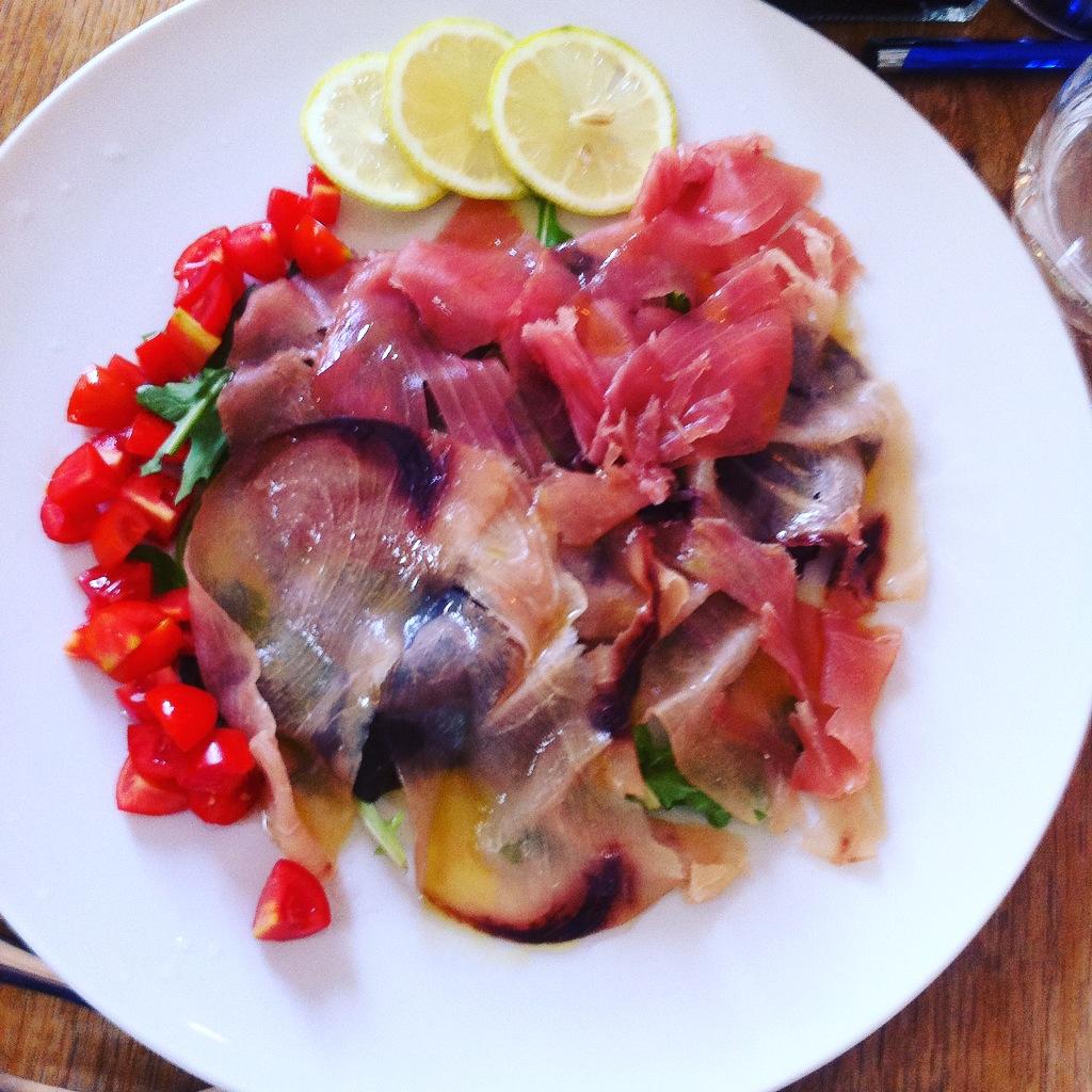 Restaurant Sapori Siciliani Levallois