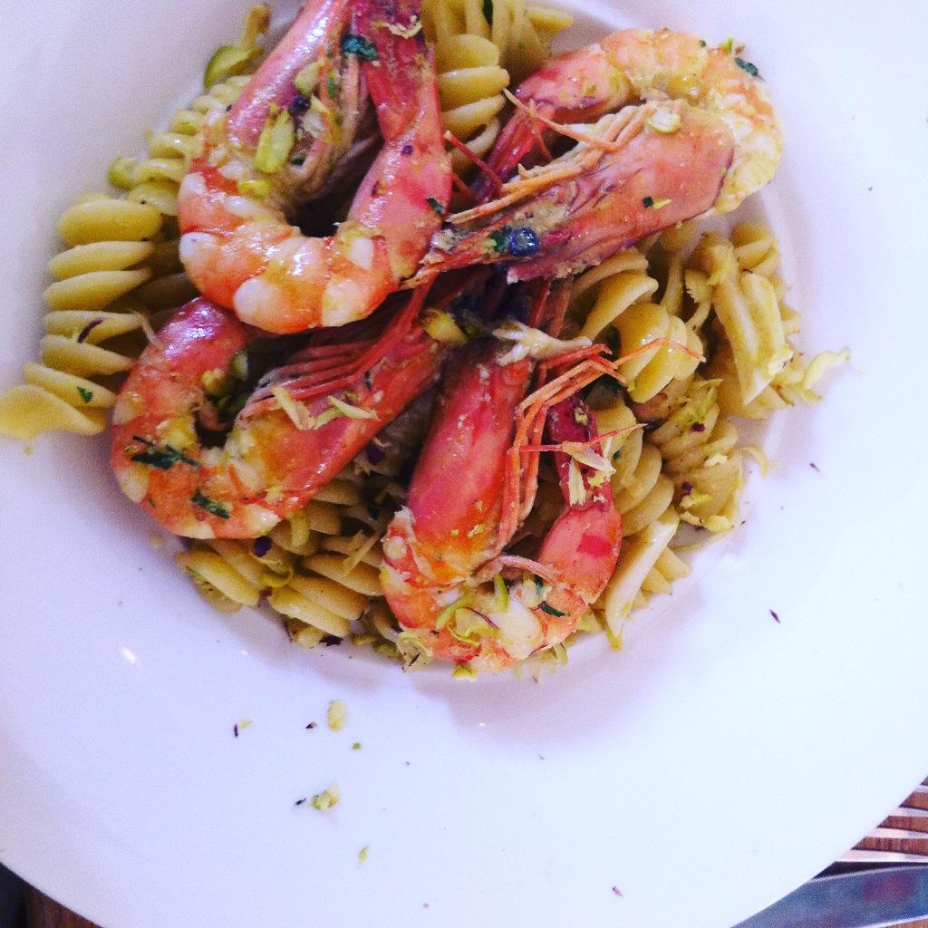 restaurant italien Sapori Siciliani