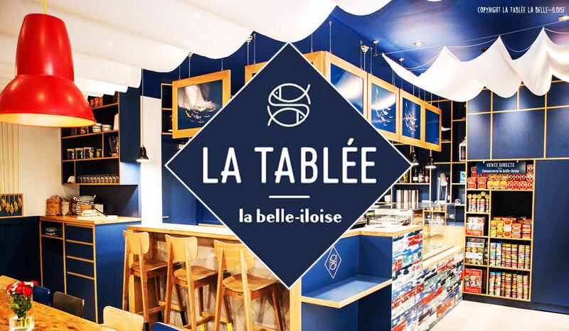 LaTablée