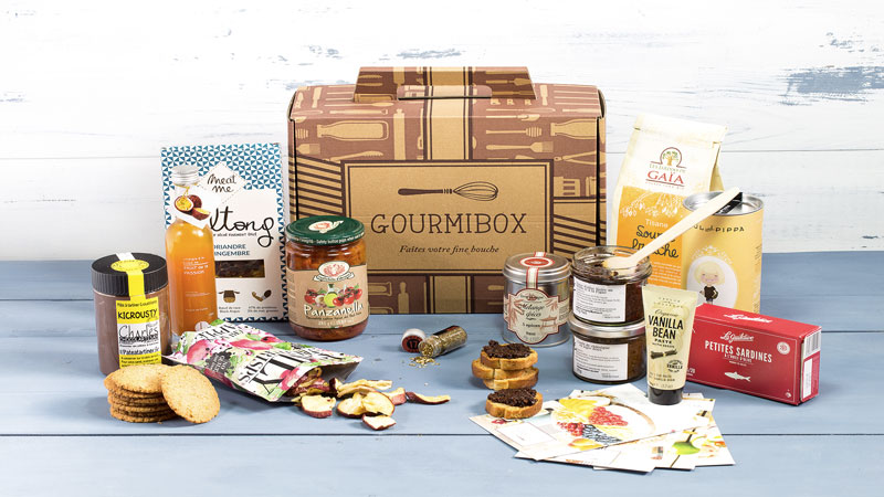 article-Gourmibox