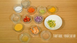 recette tartare restaurant edito
