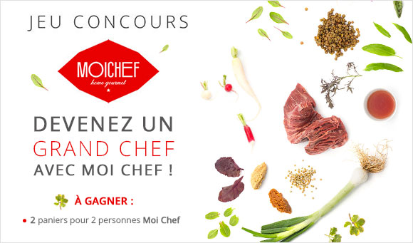 MOI CHEF RS