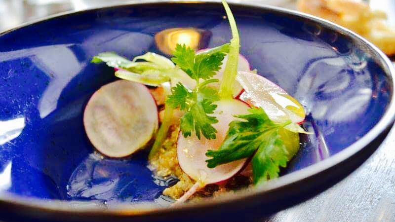 Restaurant plantxa 1