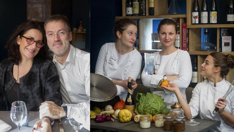 restaurant-VIVRE-équipe