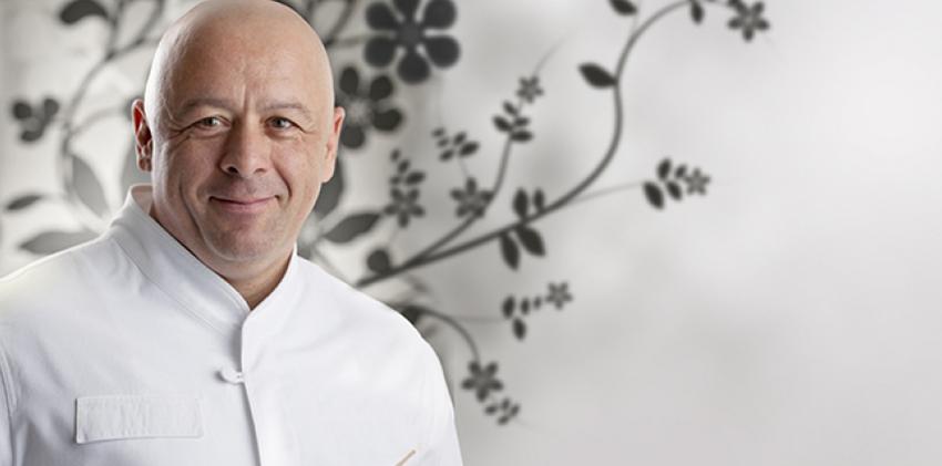 Thierry marx ouvre son nouveau restaurant l 39 toile du nord - Restaurant thierry marx cuisine moleculaire ...