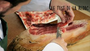 Jambon decoupe a la main 2 copy